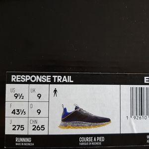 adidas Shoes - ADiDAS.. response trail